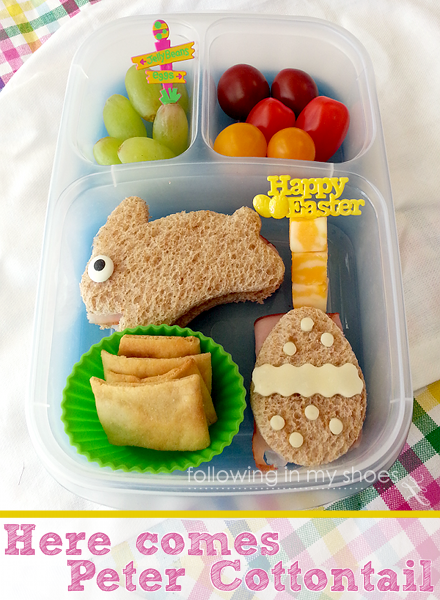 Kid Friendly Easter Ideas