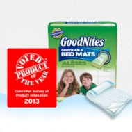 Still Using GoodNites.  And That Is Ok.