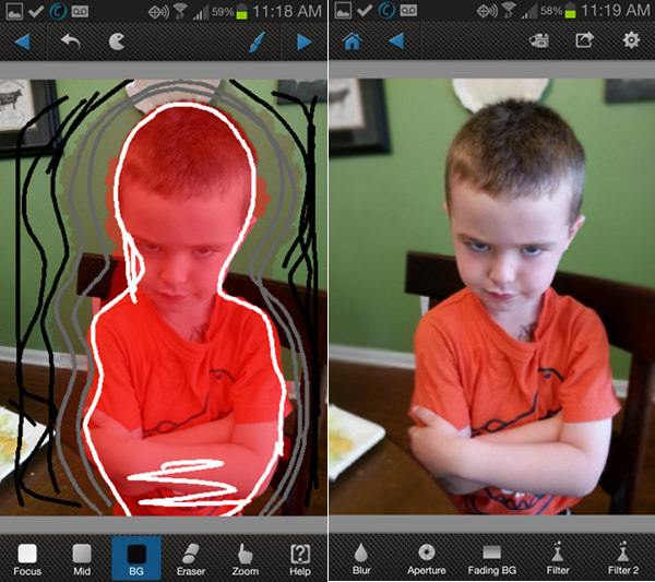 After Focus Pro Photo App Review