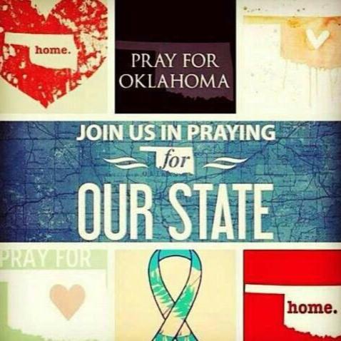 pray for home