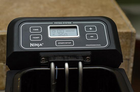 Ninja Frying System