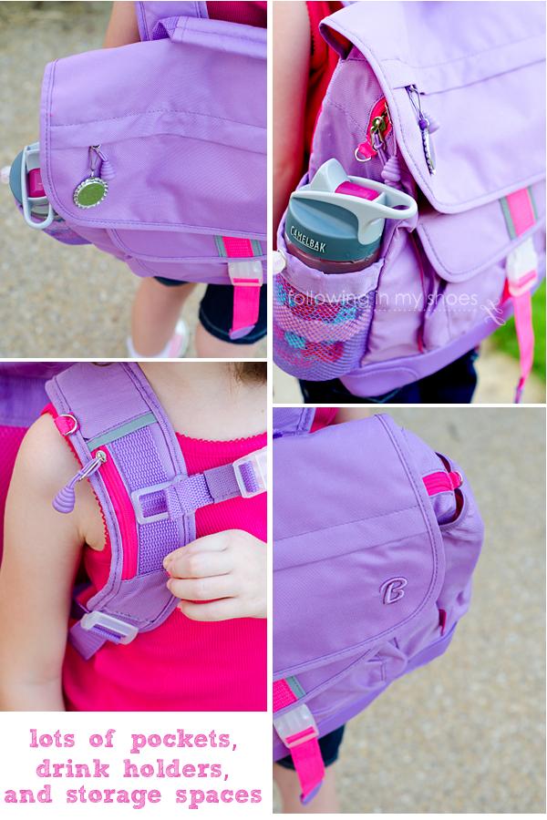 Bixbee Medium Backpack Review
