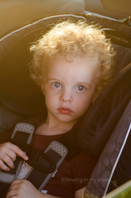 Britax Advocate CarSeat Best Side Impact Protection