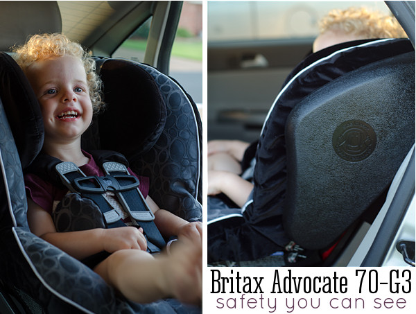 Safest Convertible Car Seat for Toddlers