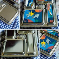 Not Your Mother's Lunch Tray: Planetbox Rover Review