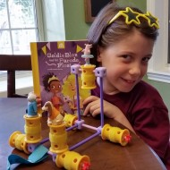 Goldieblox: Cause Girls Can Build Too