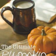 The Ultimate Pumpkin Recipe List: 56 Recipes for Fall