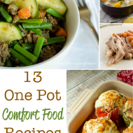 Winter is Here: 13 One-Pot Comfort Food Recipes