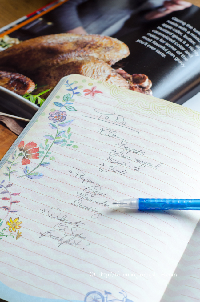 Unstoppable Mom Holiday Planning