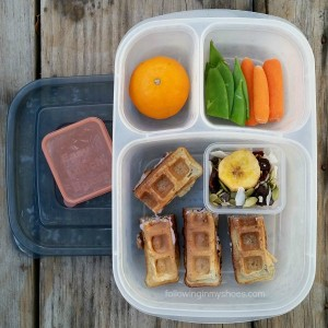 Grain-Free Waffle Recipe and An Open Letter To My Free-Loading Chickens